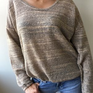 🌸Qed London Casual Sweater